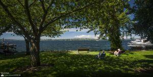 kirkland waterfront park