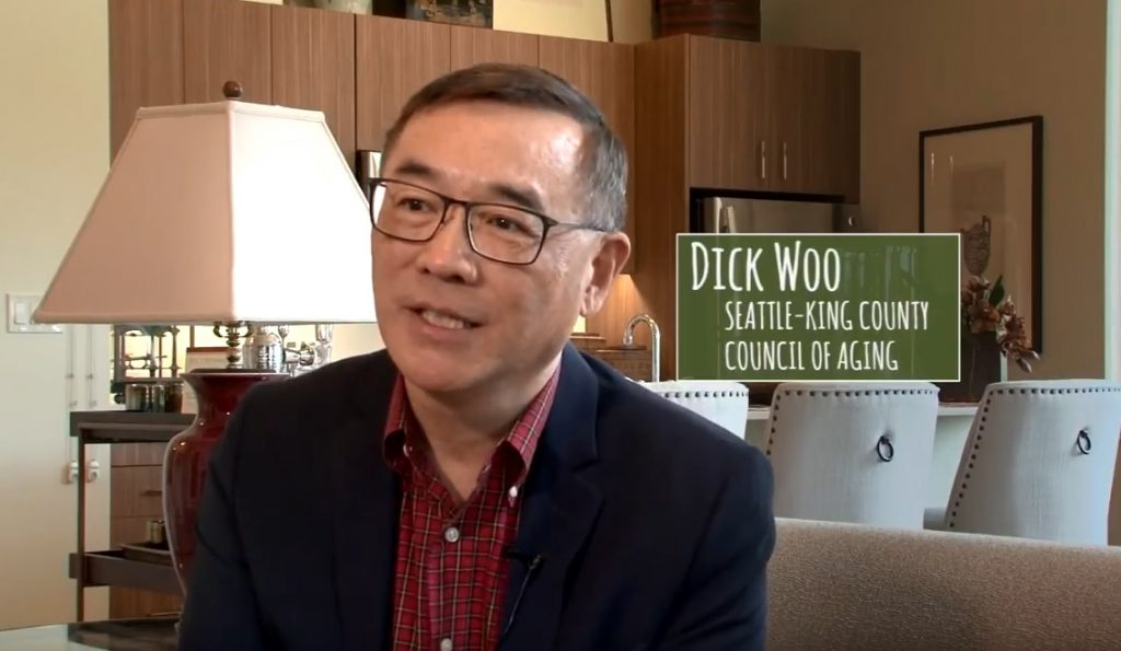 Dick Woo Family Testimonial